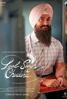 Laal Singh Chaddha en ligne gratuit