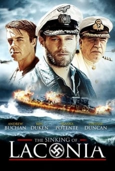 The Sinking of the Laconia on-line gratuito