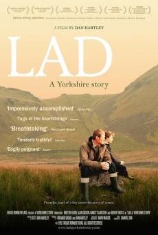 Ver película Lad: A Yorkshire Story