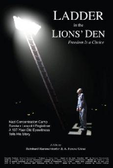 Ladder in the Lions' Den