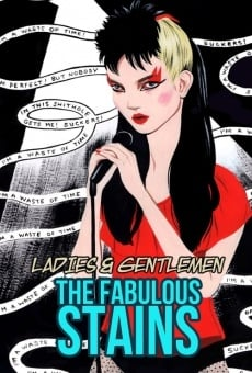 Ver película Ladies and Gentlemen, the Fabulous Stains