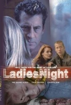 Ladies Night online streaming