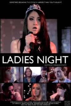 Película: Ladies Night