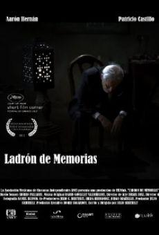 Ladrón de memorias