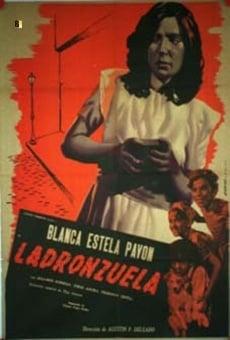 Ver película Ladronzuela