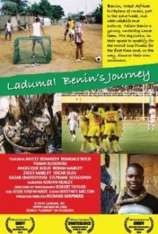 Laduma: Benin's Journey online streaming