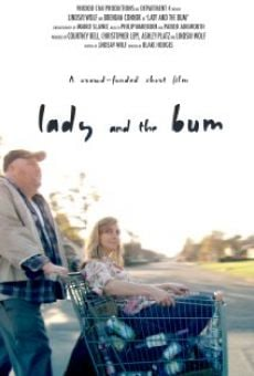 Watch Lady and the Bum online stream
