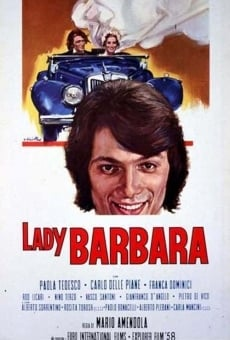Lady Barbara on-line gratuito