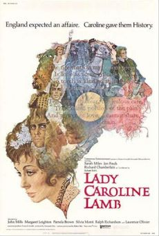 Lady Caroline Lamb online