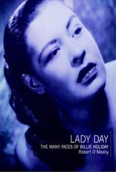 Lady Day: The Many Faces of Billie Holiday online streaming