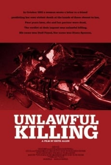 Unlawful Killing streaming en ligne gratuit