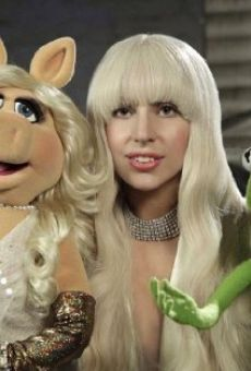 Película: Lady Gaga & the Muppets' Holiday Spectacular