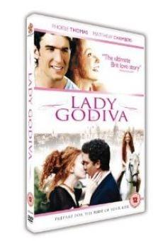 Lady Godiva gratis