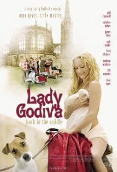 Lady Godiva: Back in the Saddle on-line gratuito