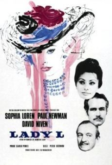 Ver película Lady L