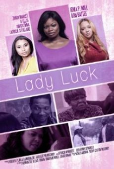 Lady Luck on-line gratuito