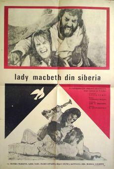 Lady Macbeth en Siberia online