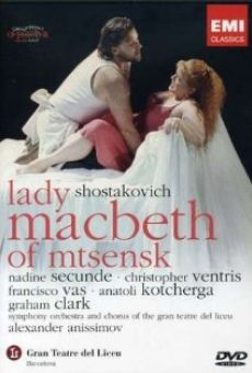 Lady Macbeth of Mtsensk online free