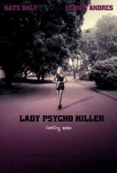 Lady Psycho Killer online