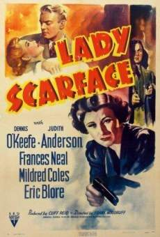 Lady Scarface Online Free
