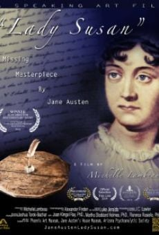 Lady Susan: Missing Masterpiece by Jane Austen