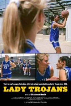 Lady Trojans online streaming