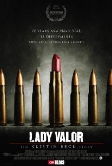 Lady Valor: The Kristin Beck Story on-line gratuito