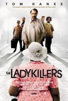 The Ladykillers on-line gratuito