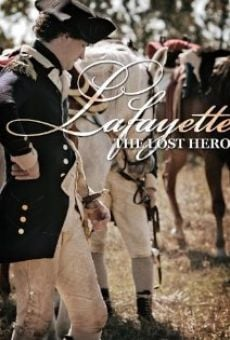 Película: Lafayette: The Lost Hero