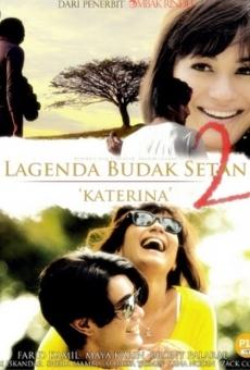 Ver película Lagenda Budak Setan 2