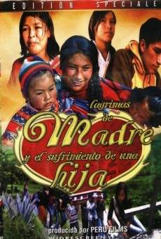 Ver película Lágrimas de madre
