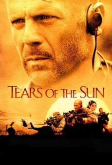 Tears of the Sun on-line gratuito