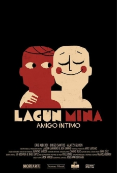 Lagun Mina online streaming