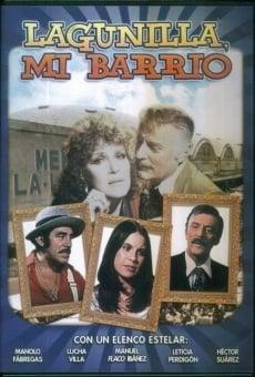 Ver película Lagunilla, mi barrio