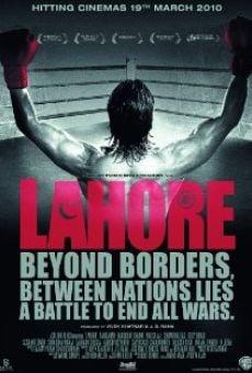 Ver película Lahore