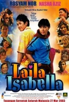 Ver película Laila Isabella
