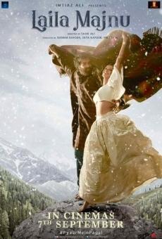 Ver película Laila Majnu