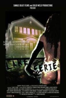 Ver película Lake Eerie