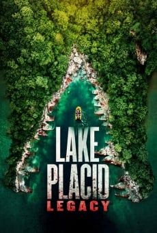 Lake Placid: Legacy on-line gratuito
