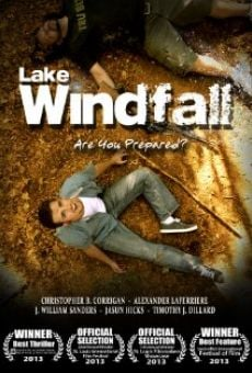 Lake Windfall