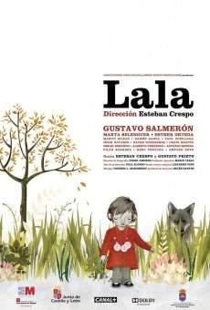 Ver película Lala