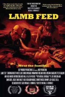 Lamb Feed online