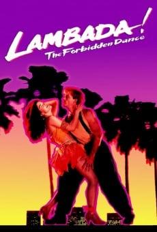 Lambada, el baile prohibido online gratis