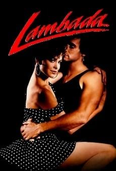 Ver película Lambada, fuego en el cuerpo