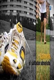 Ver película Lamela, el saltador absoluto