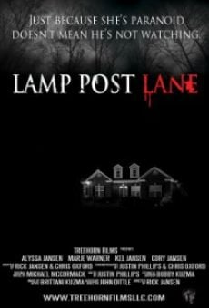 Lamp Post Lane online