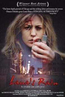 Ver película La lluvia de Lana