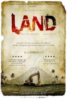 Watch Land online stream