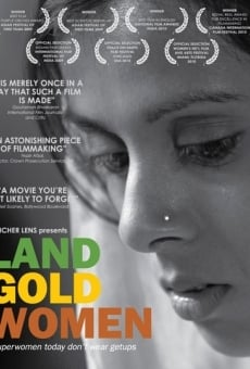 Ver película Land Gold Women