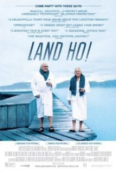 Land Ho! on-line gratuito